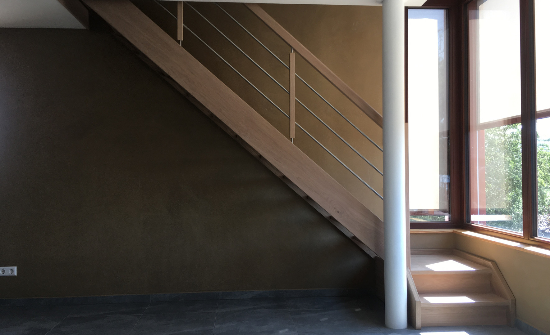 Escalier 2 - vue 1