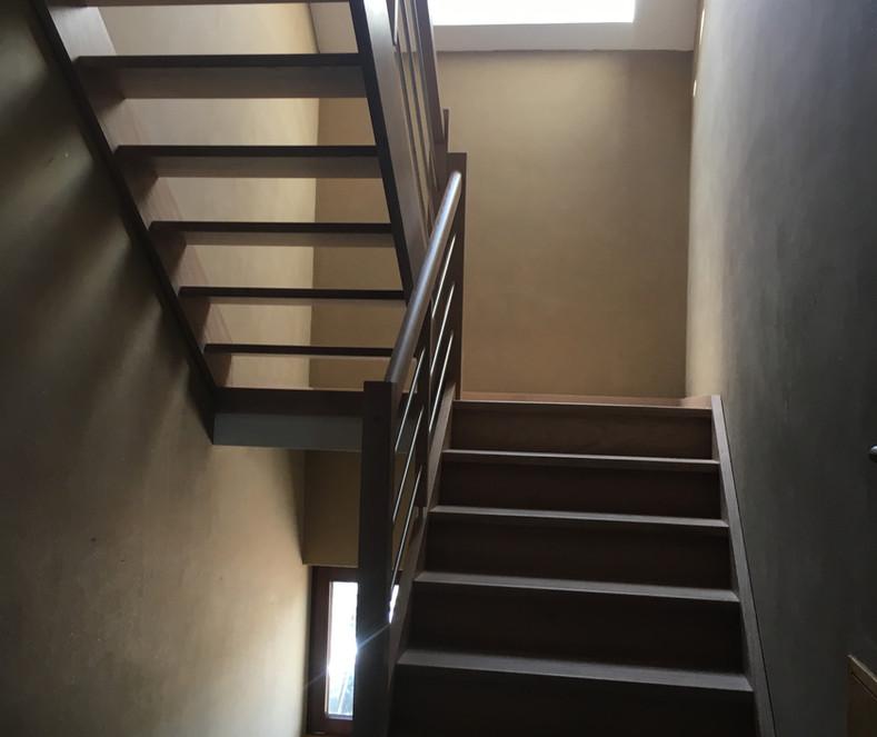 Escalier 2 - Vue 5