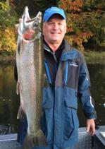 PM River Fishing