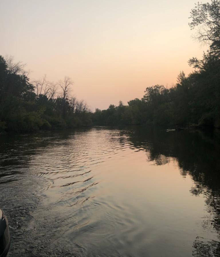 PM River