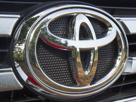 Advice for your Toyota Service & Maintenance Schedule