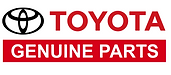 Genuine Toyota Parts at The German Works
