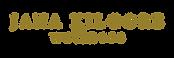 Jana Logo Text Brown.png