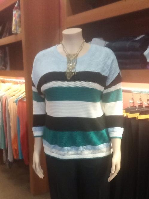 Sweater Rayado