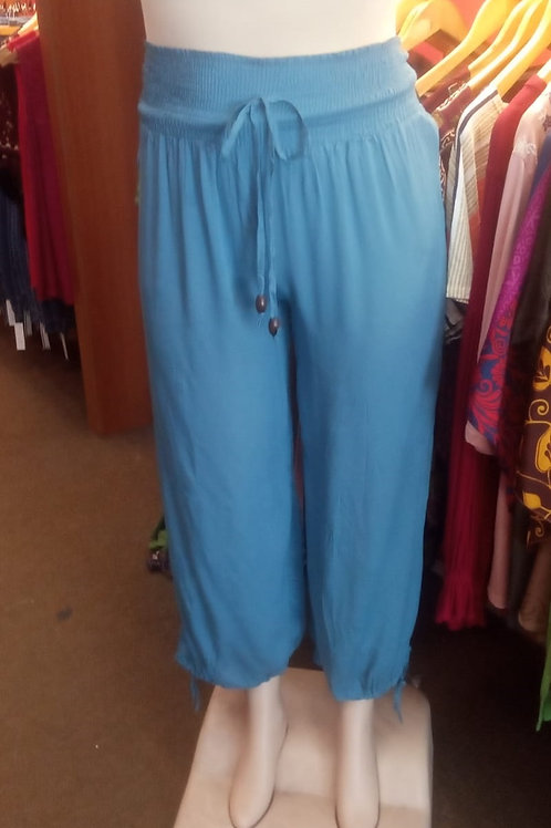 Pantalon Fibrana