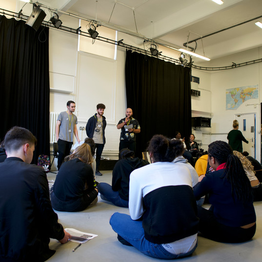BRIT School Project