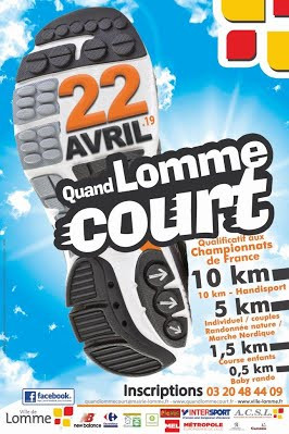 """"""" QUAND LOMME COURT"""""""