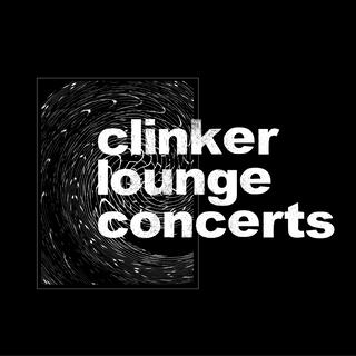 clinker lounge concerts logo