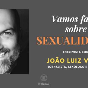 Vamos falar sobre sexualidade?
