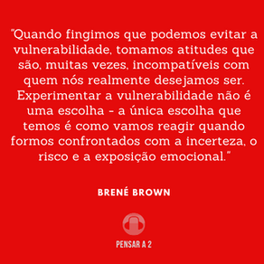Sobre vulnerabilidade...