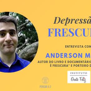 Depressão é frescura?