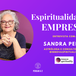 Espiritualidade nas empresas