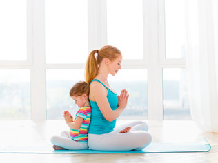 Benefits of Meditation and Relaxation for Children
