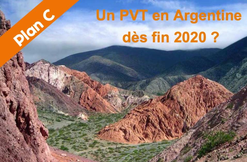 Découvrir l'Amérique du Sud dès fin 2020 ?
