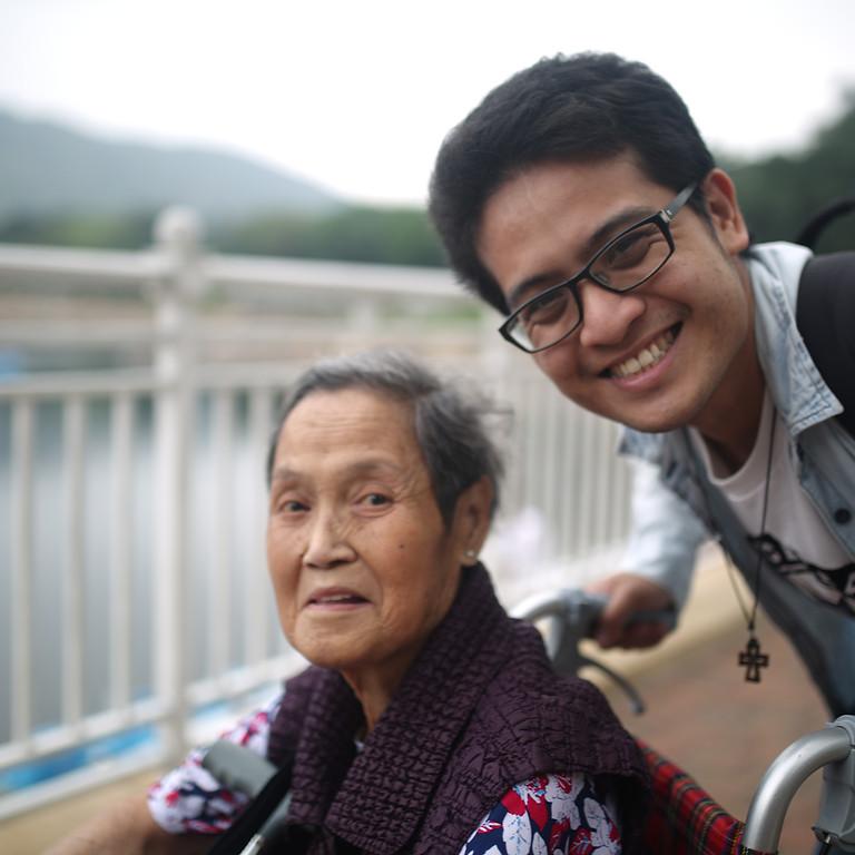 NTK Elderly Home Visits