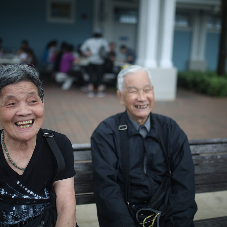 SKM Elderly Home Visits