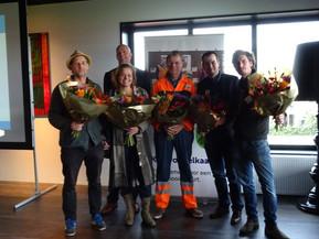 Compostgilde door naar Europese finale week van de afvalvermindering