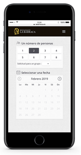 lyra-mockup-iphone-reservas2-la-barraca-restaurante