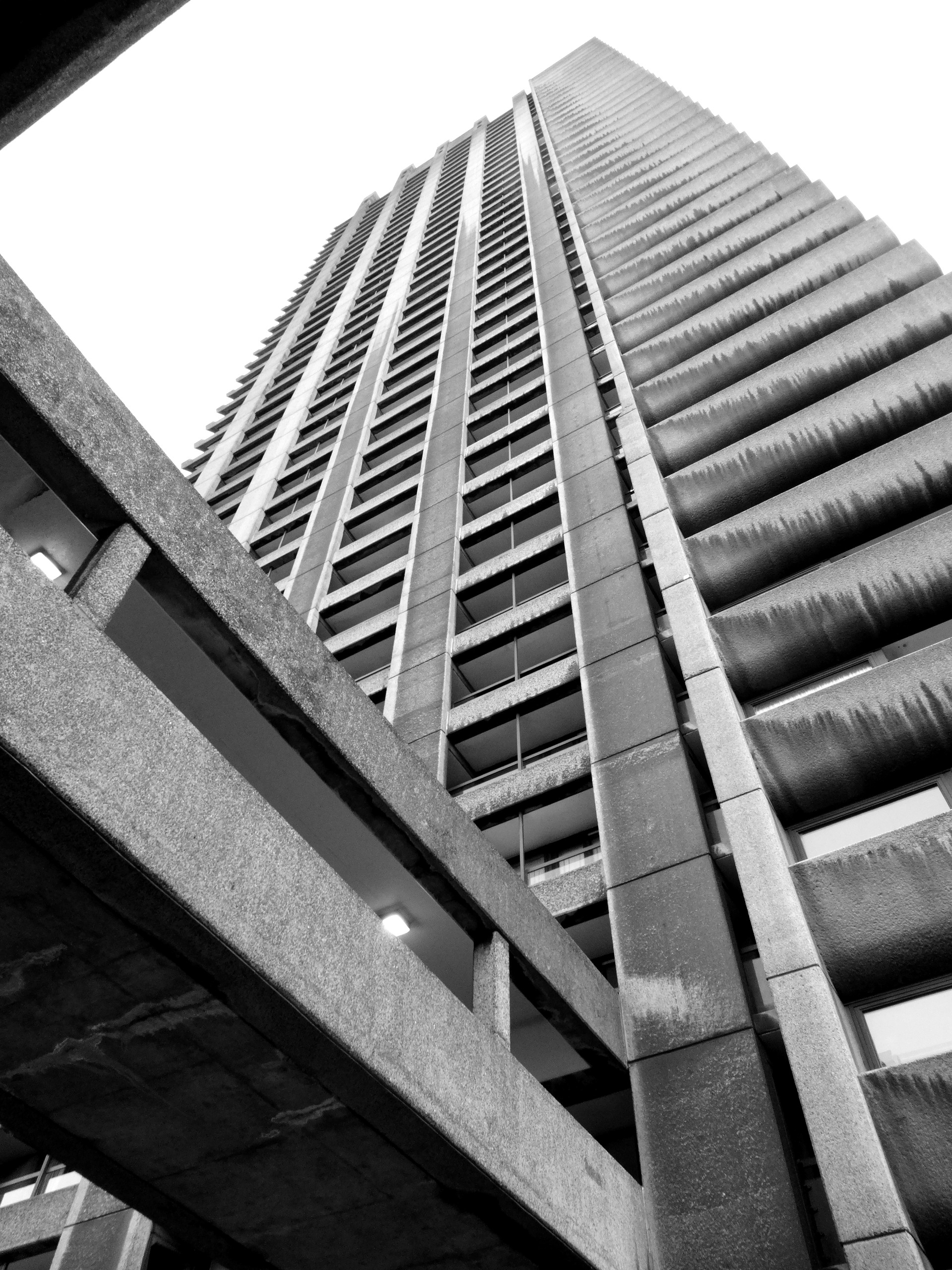 The Barbican, London