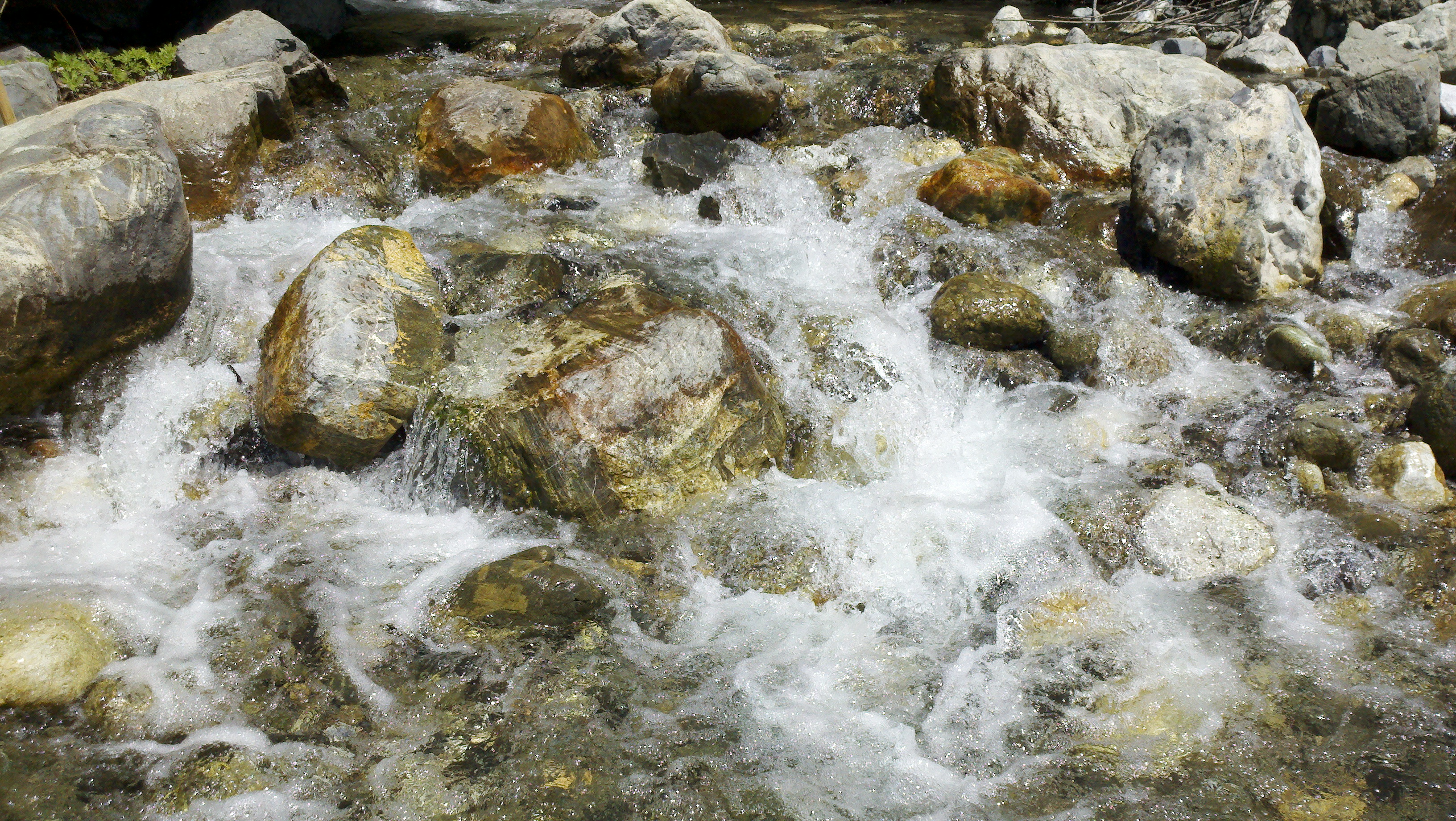 Esalen Stream