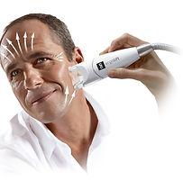 LPG Lipomassage für den Körper