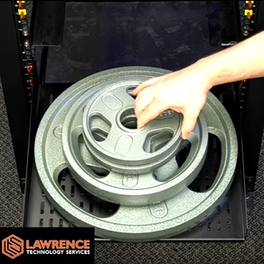 Review: Rackstuds weight test by Lawrence Systems