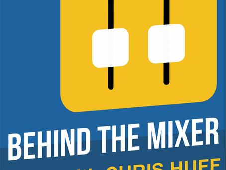 Behind The Mixer Reviews Rackstuds™