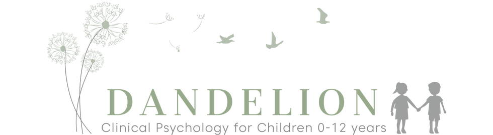 dandelion clinical psychology