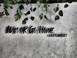 香港室內鐳射槍遊戲 - Hong Kong Indoor Laser Tag (Win or Go Home)