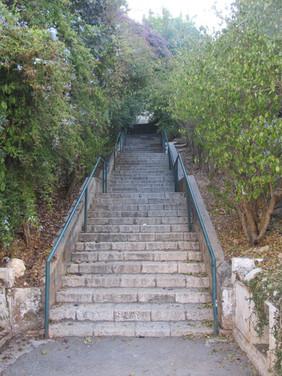 מדרגות שפינוזה