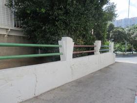 גדר בפבזנר 49