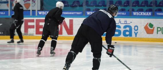 J-P Pietilä PHURA