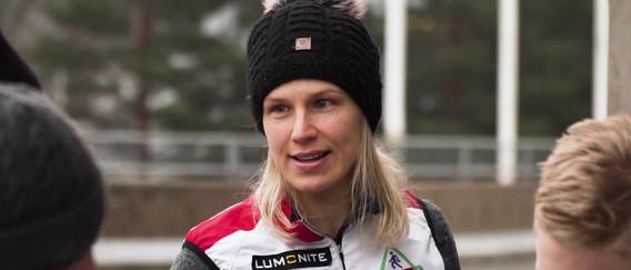 Minna Kauppi PHURA