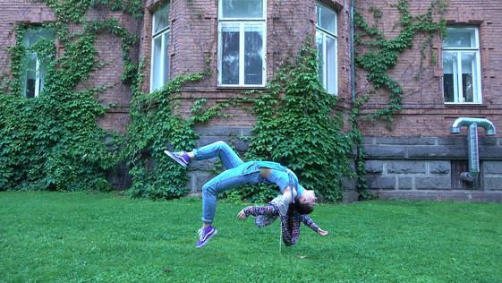 #levitation