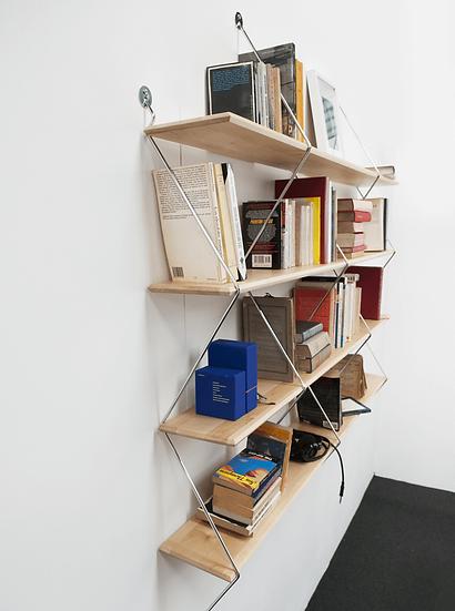 CLIMB - Bibliothèque