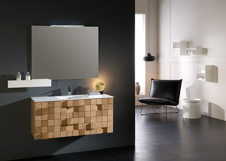 GRID - Meubles de salle de bain