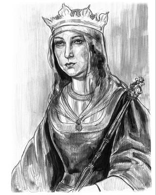 Isabel Lokietek