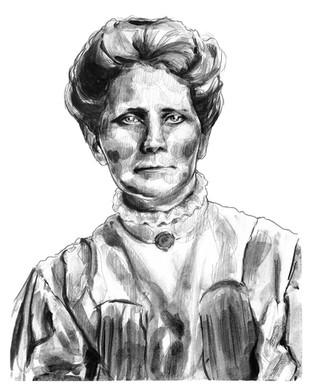 Maria Winkelmann-Kirch