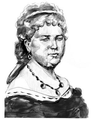 Josefa Amara i Borbon