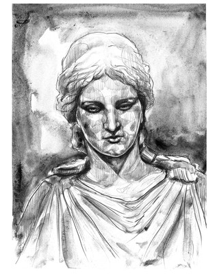 Artemisa I de Caria