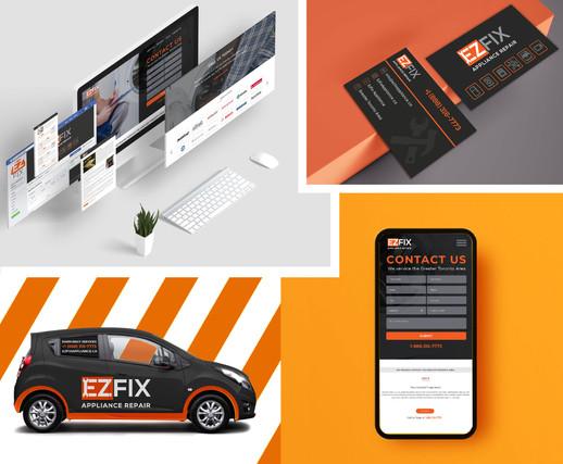 EZIFIX-branding