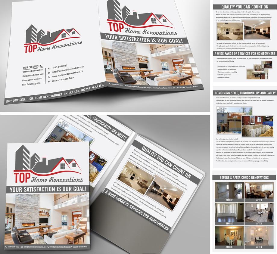 Top Home Renovations