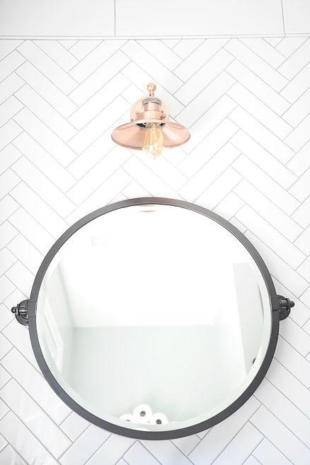 Redhead- Friedman bathroom - 33 of 40 (1
