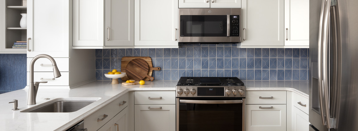 Lutherville kitchen renovation