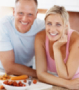 Healthy Couple in sex coaching