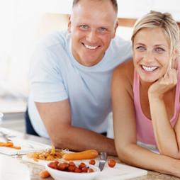 Healthy Habits Jump Start Challenge for 2021