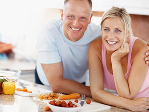 5 Tips for a Smooth Transition Into to a Healthier Diet