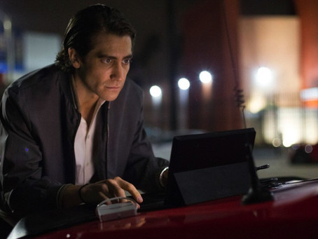 Pick of the Week: Nightcrawler