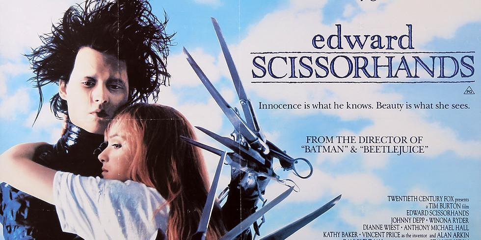 TSC Movie Club: Edward Scissorhands