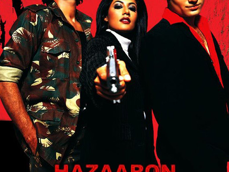 Pick of the Week: Hazaaron Khwaishein Aisi